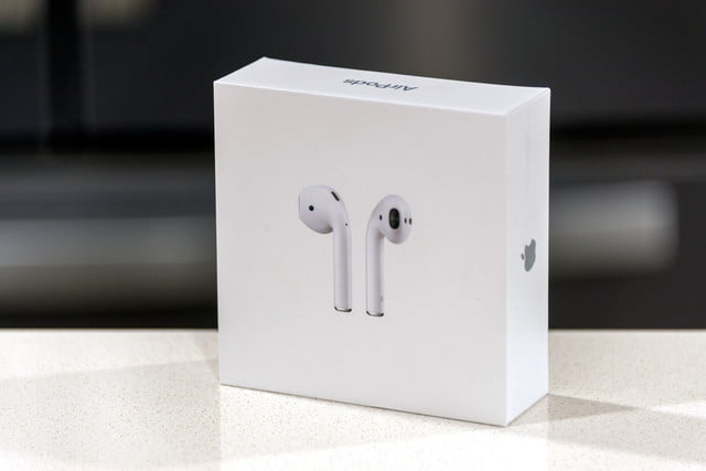 How to configure AirPods