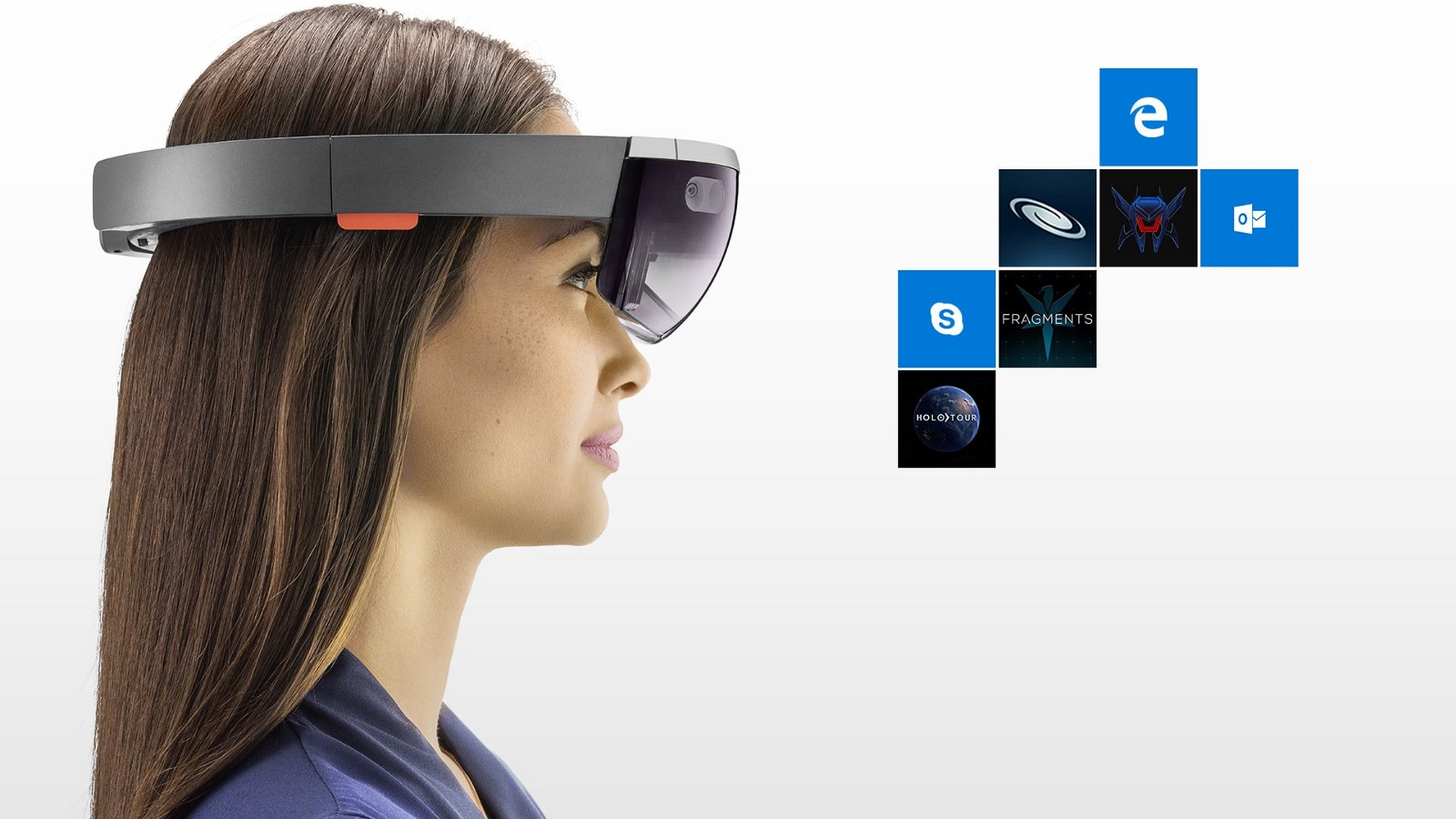 VR glasses Microsoft HoloLens 2 will receive the Snapdragon chip 850