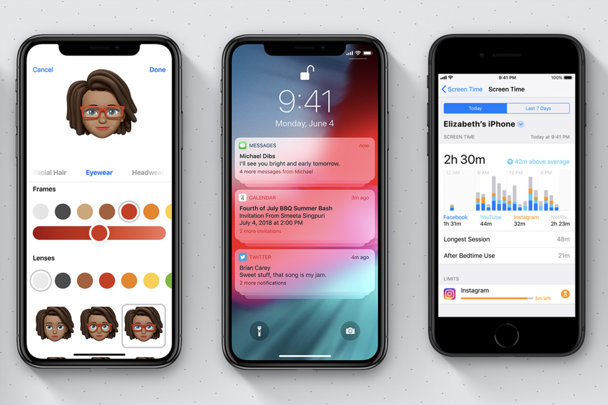 All Apple products 2018 (part 1)