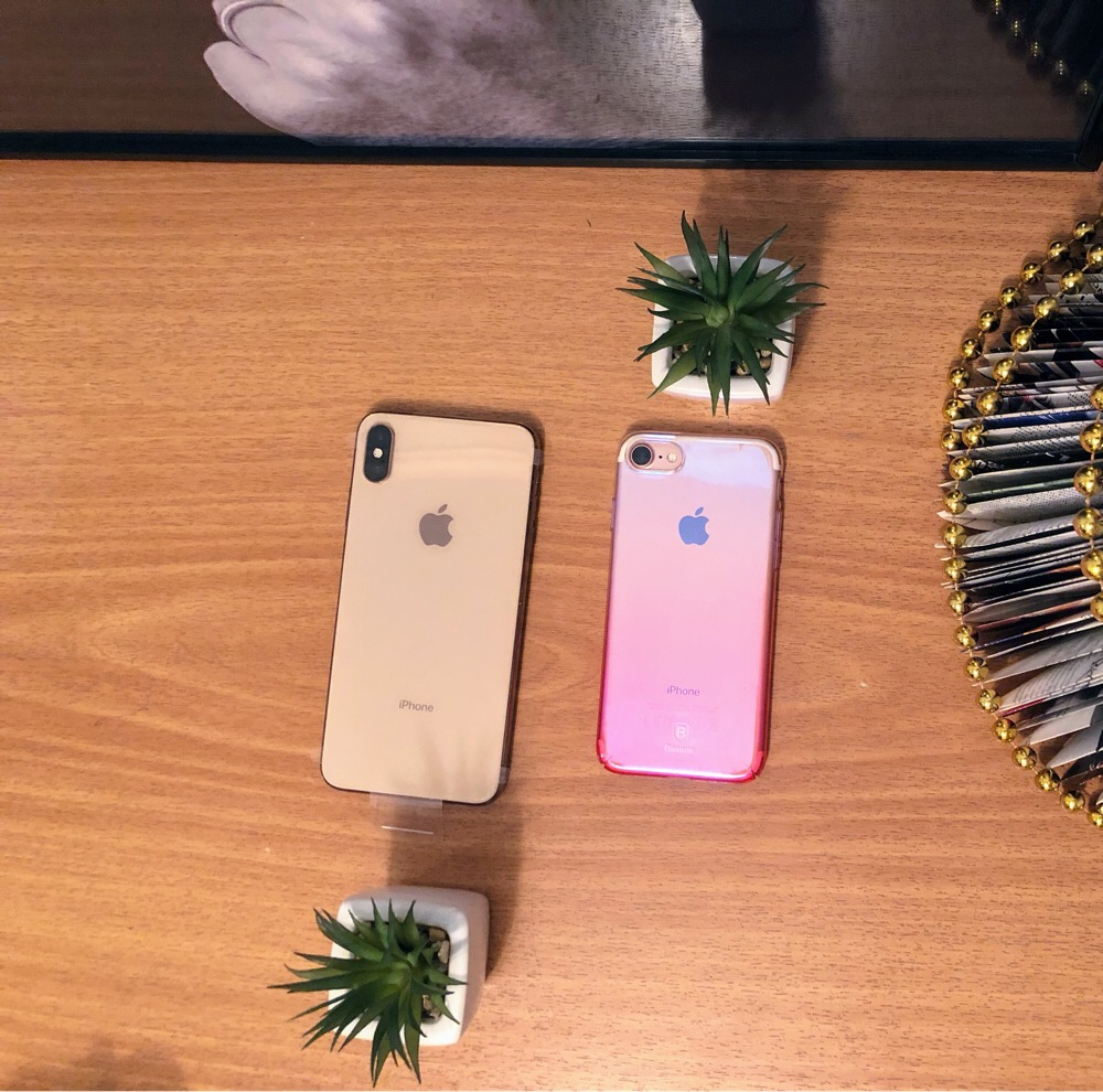 3 months with the iPhone XS Max