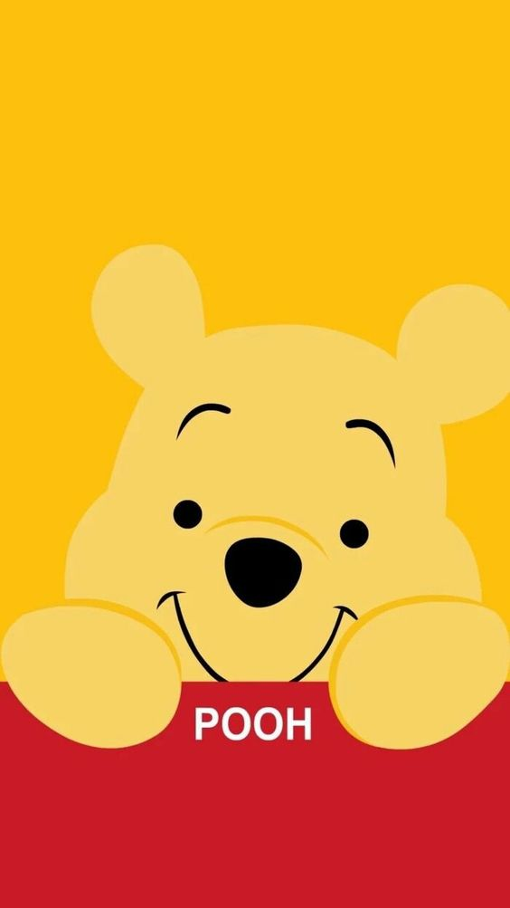 Wallpaper for iPhone in honor of the birthday of Winnie ...