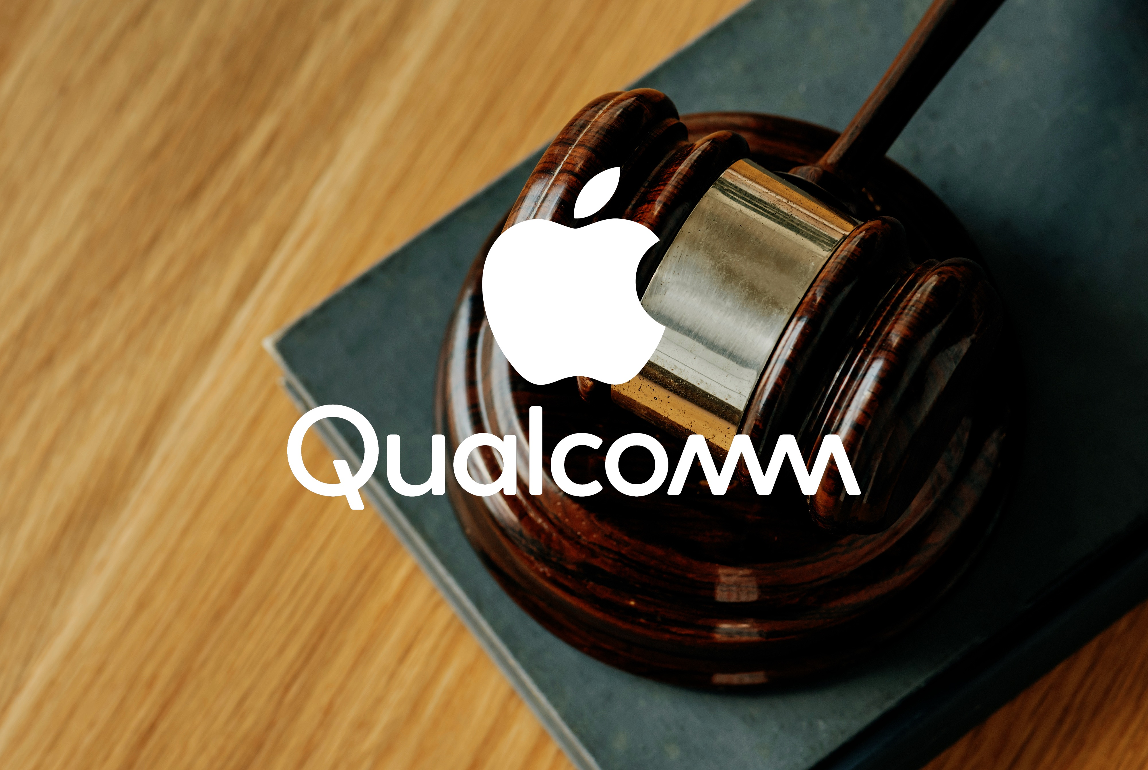 Apple demanded that Qualcomm $ 1 billion, to use the chips in the iPhone