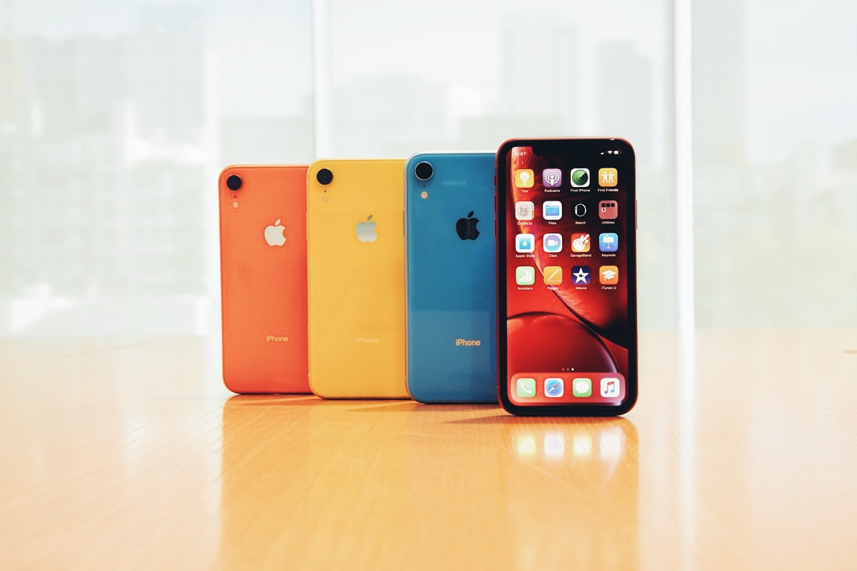 WSJ: iPhone XR is the phone that will bring Apple