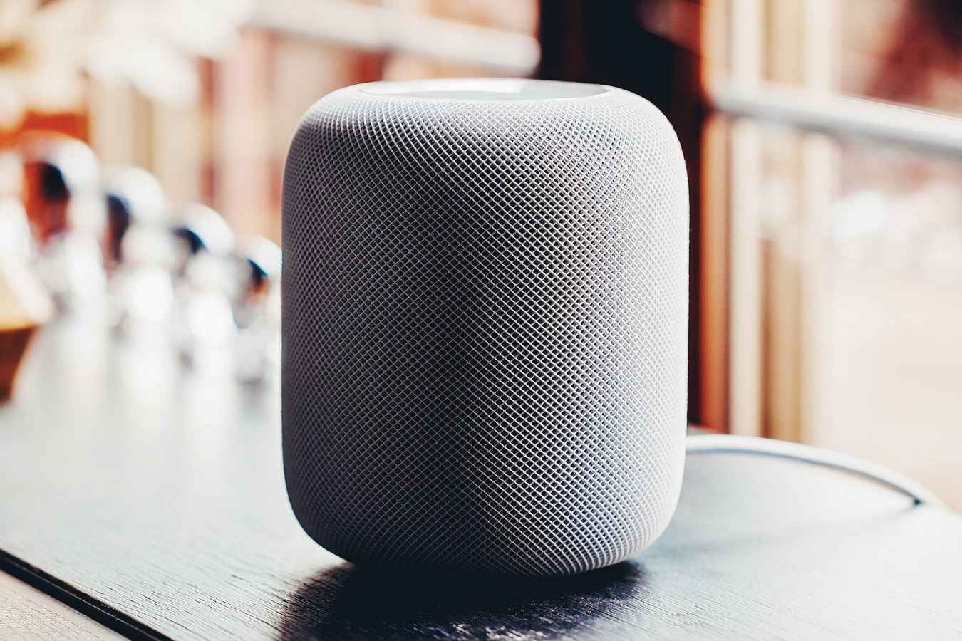 Apple was forbidden to play music simultaneously on your iPhone and HomePod