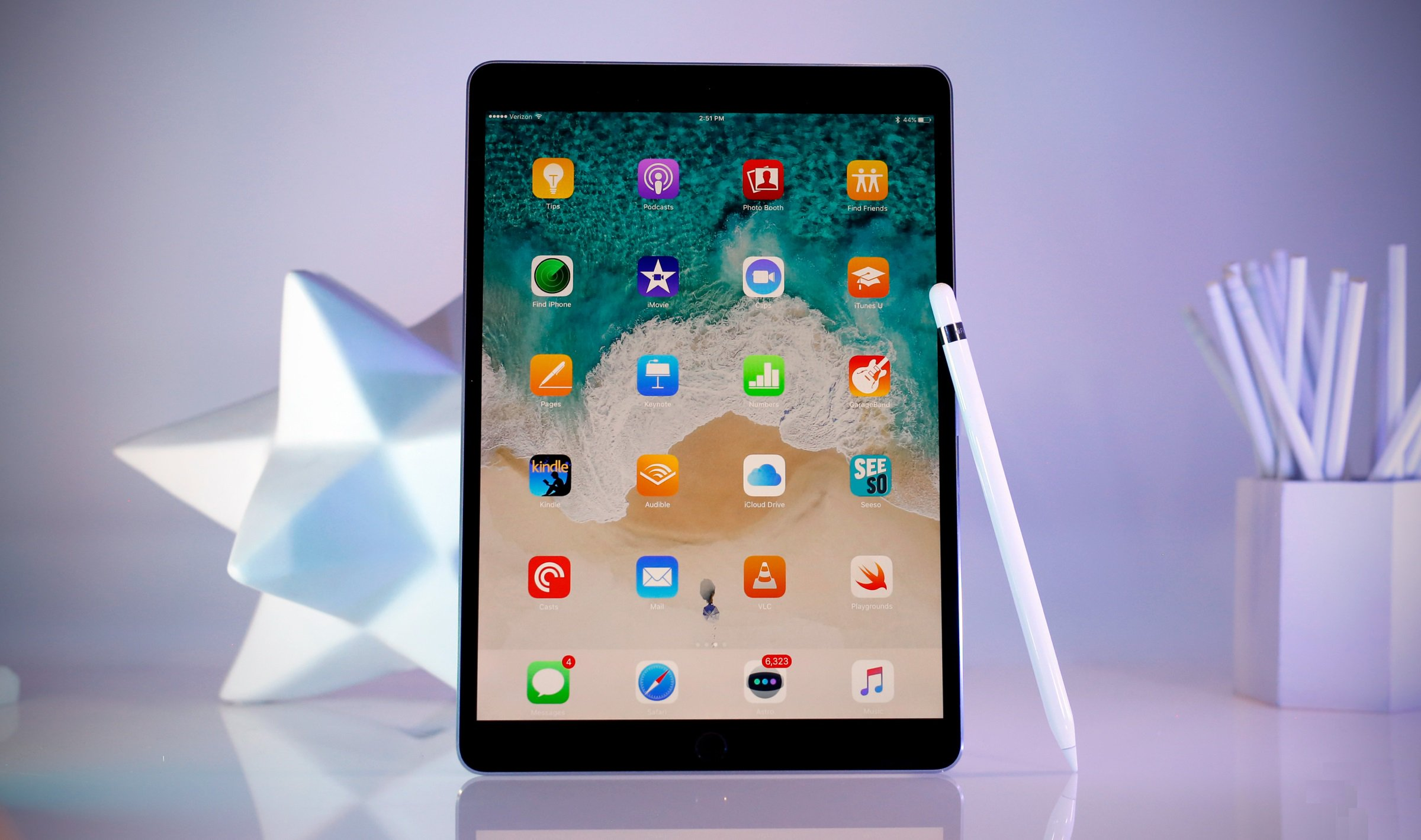 Apple may release iPad two budget in the first half of 2019