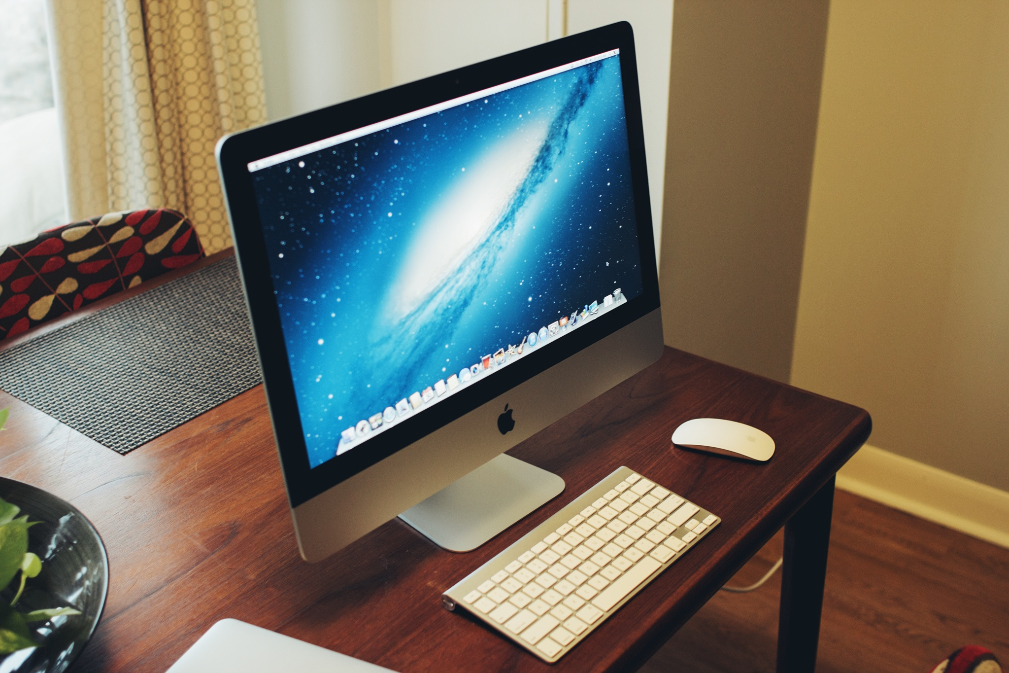 Apple will repair iMac late 2012 until 2021