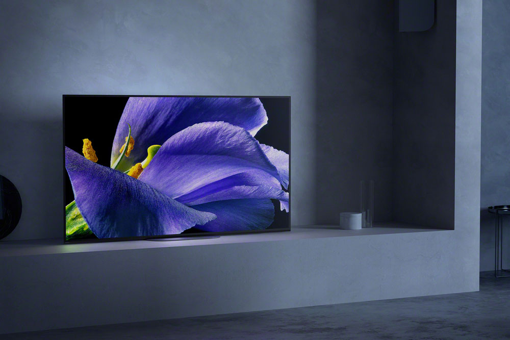 New Sony TVs will support AirPlay 2, HomeKit and iTunes