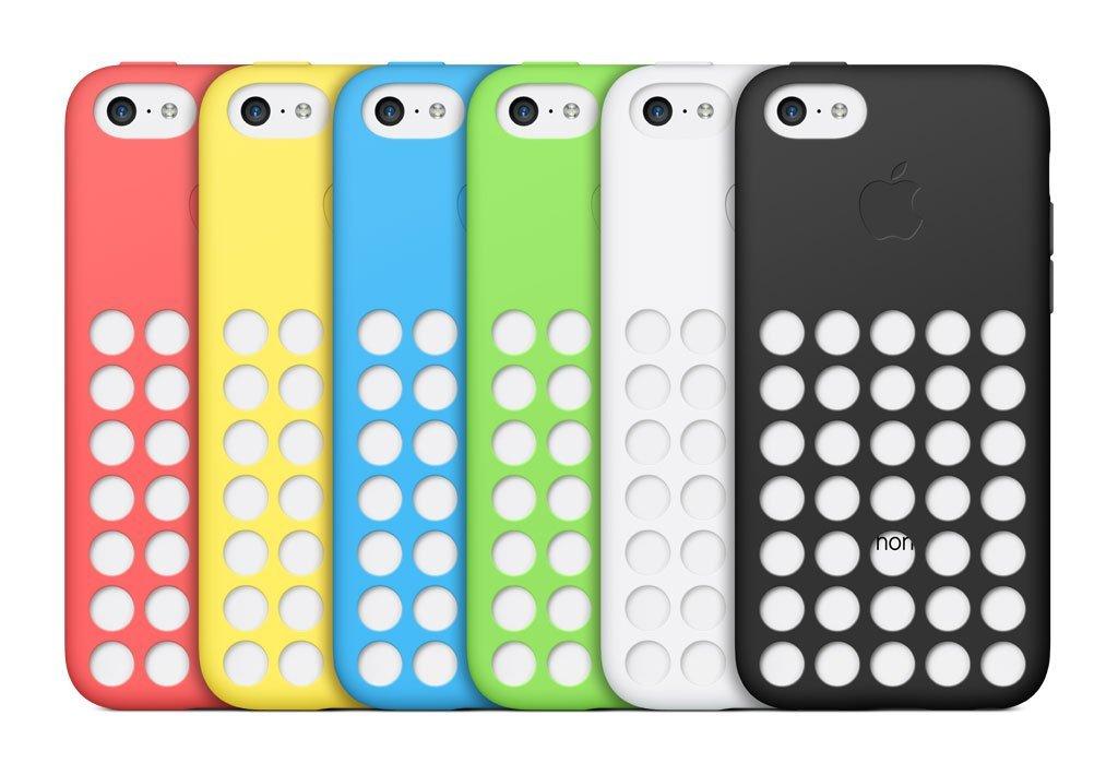 Xiaomi copied Apple for iPhone 5c