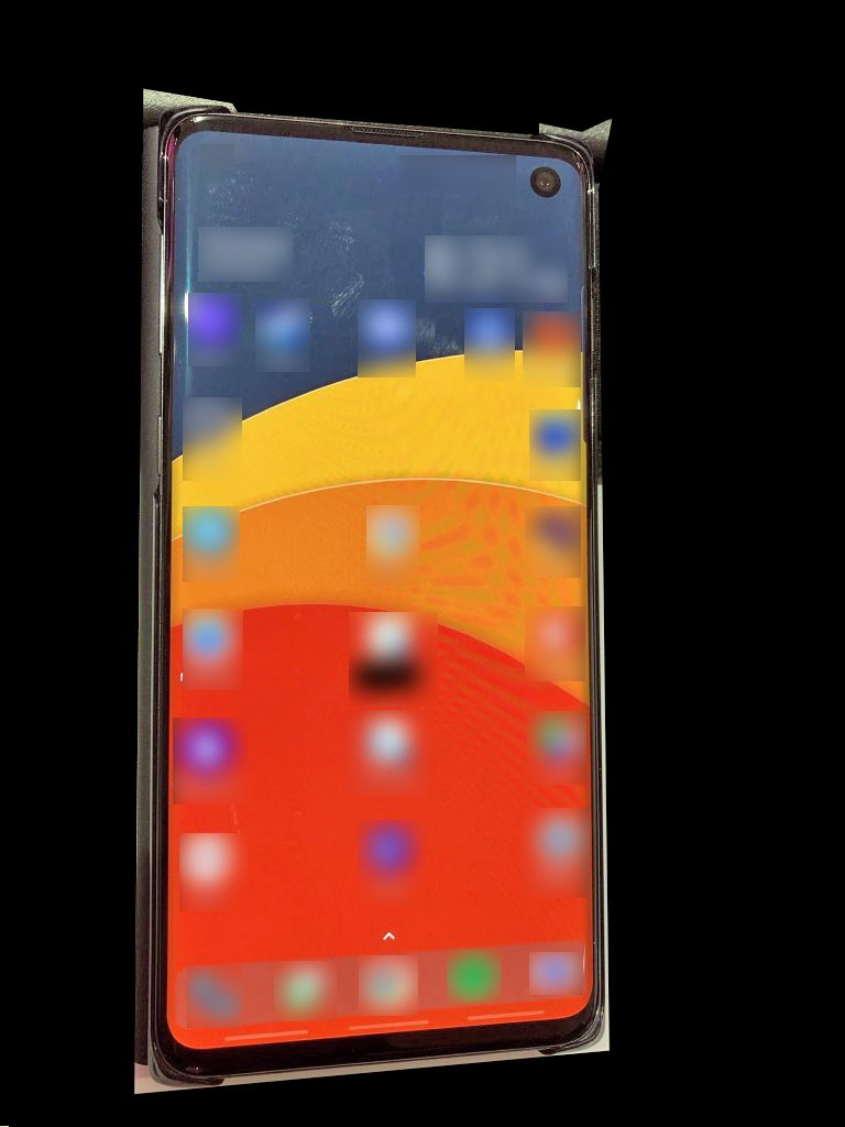 """In the network appeared the new """"live"""" Samsung Galaxy S10"""