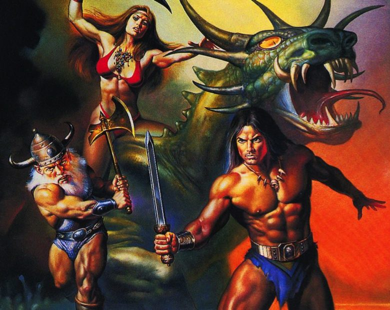 Legendary Golden Axe II by Sega will be released on iOS
