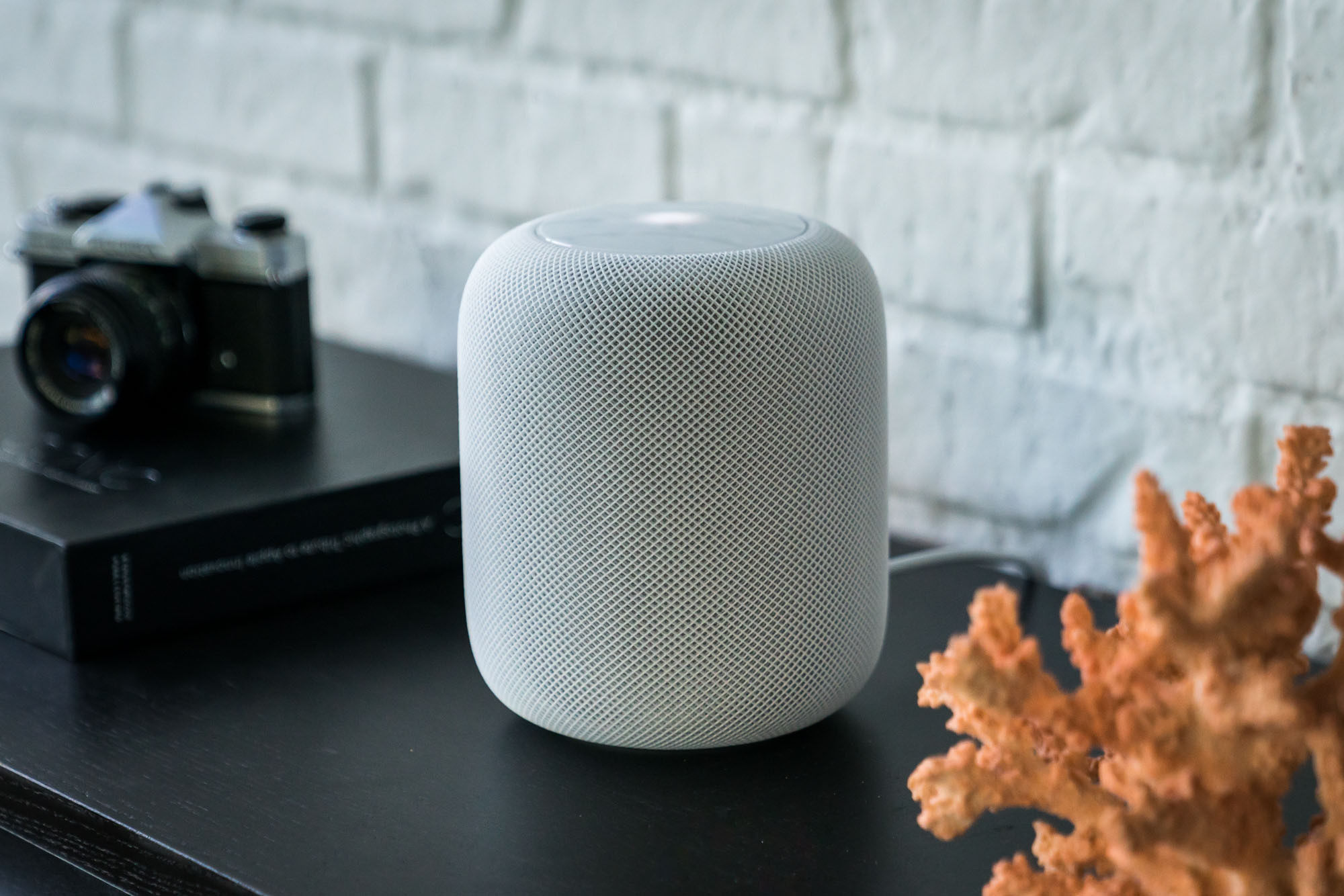 Apple has started selling the HomePod in two countries