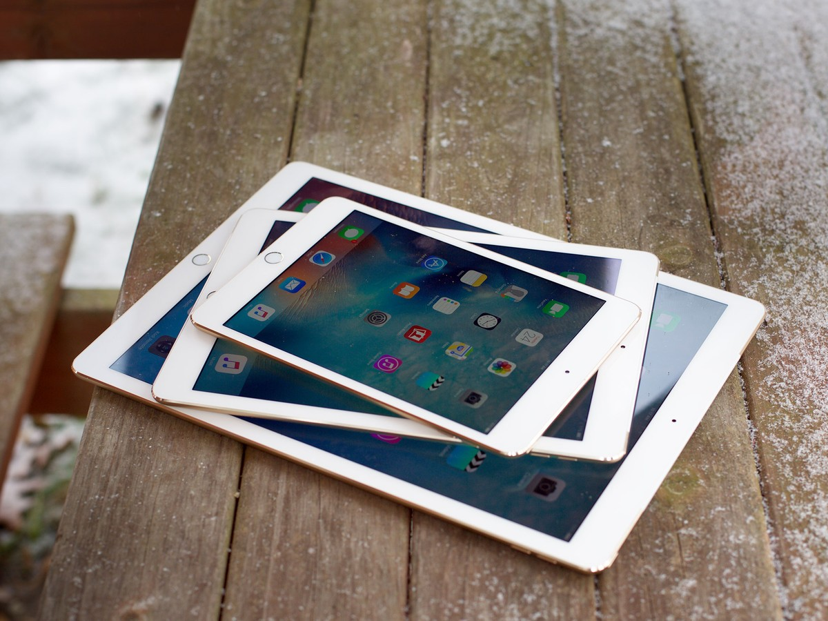 Why iPad is outdated