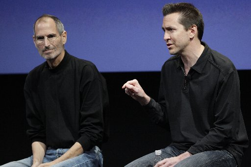 Scott Forstall gave an interview about Steve Jobs, Apple TV, and more