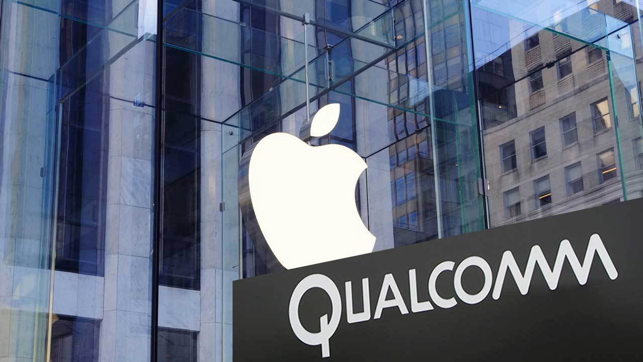 A court in Germany rejected a lawsuit Qualcomm to Apple