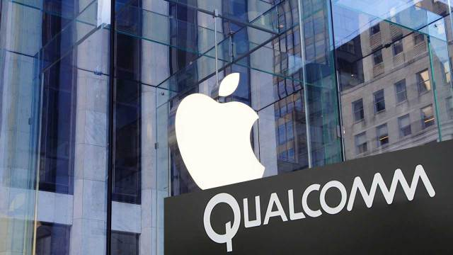 "Qualcomm: ""iPhone would not exist without our technology"""