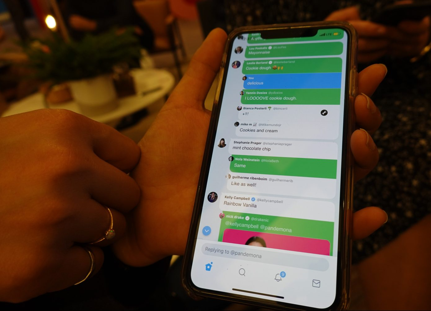 Twitter has launched a new beta program with early access to new features