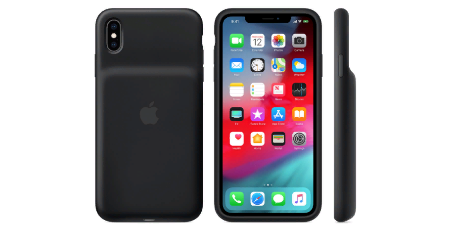 Apple has announced the official batteries for the iPhone XS iPhone XS iPhone Max XR