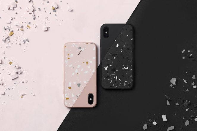 Brand Native Union introduced a new accessory for iPhone XS