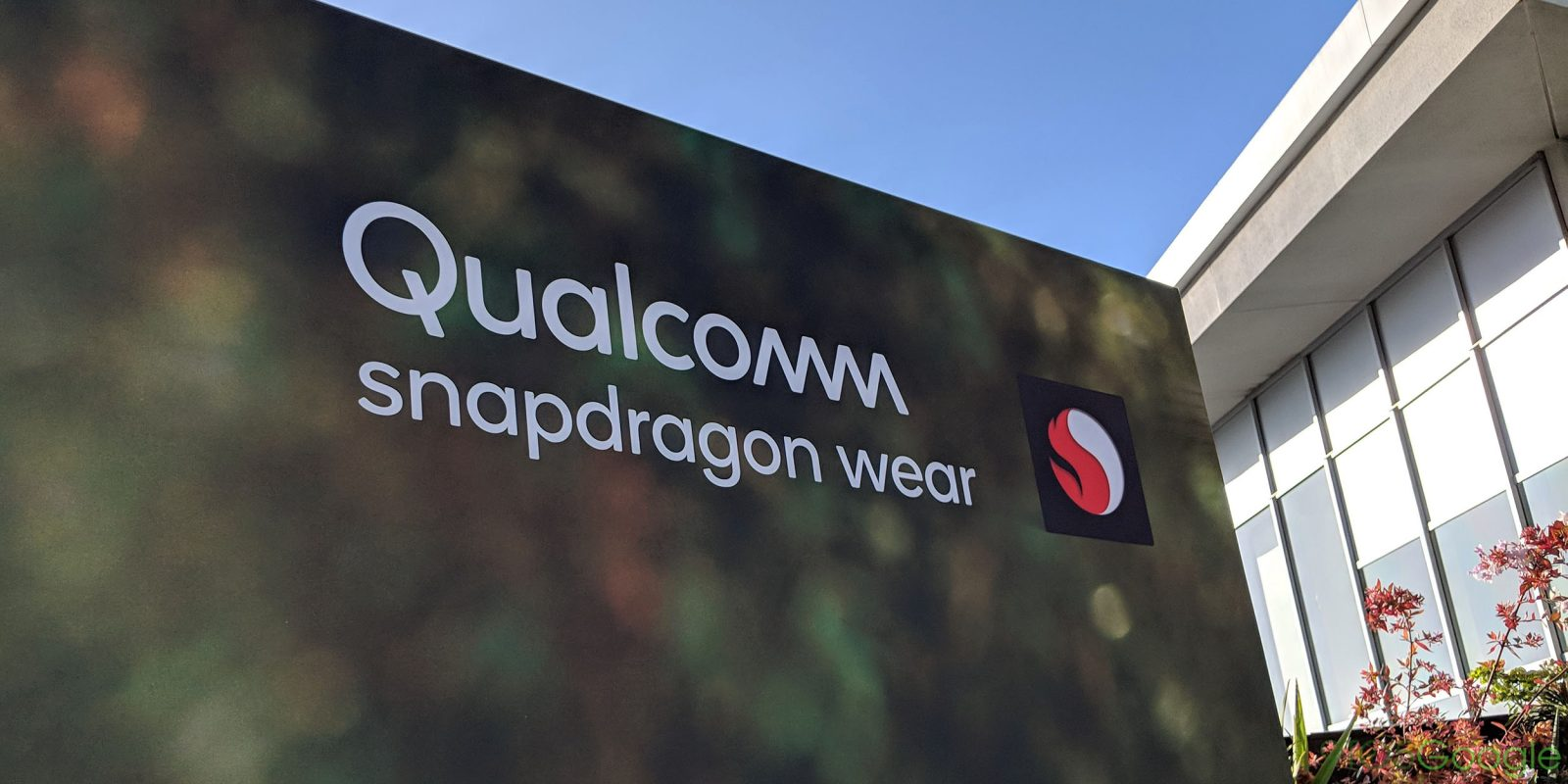 Qualcomm representatives were opposed to the statements of Tim cook